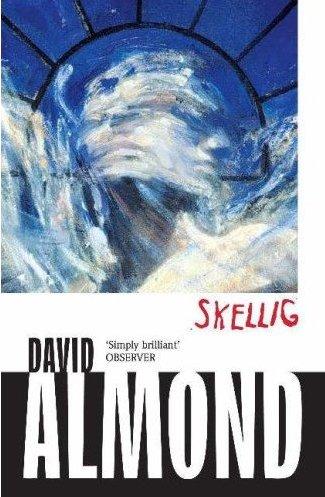 Skellig by David Almond | 90s Blog - That Is So Phat